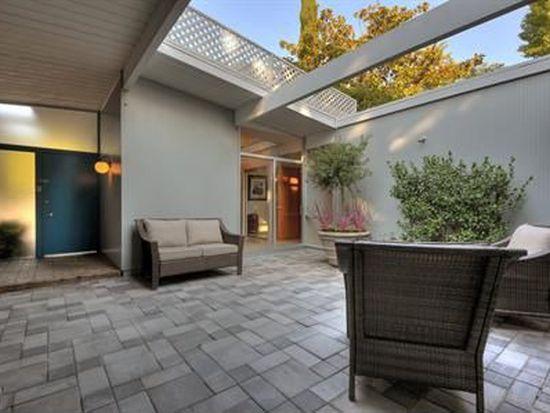 4160 Briarwood Way, Palo Alto, CA 94306