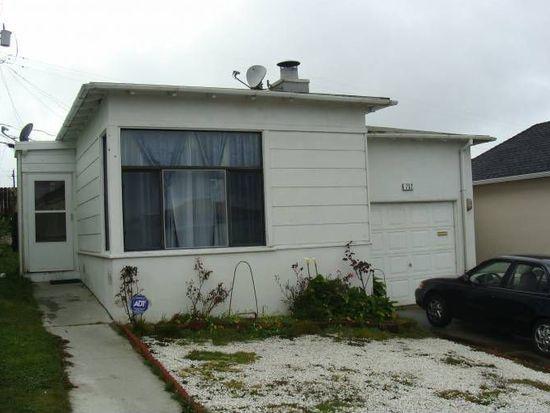 752 Skyline Dr, Daly City, CA 94015