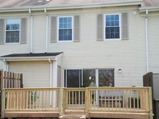3403 Pinhorn Dr, Bridgewater, NJ 08807