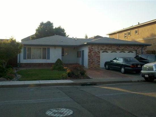 2581 Oregon St, Union City, CA 94587