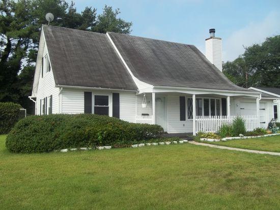 5 Manor Ln, Willingboro, NJ 08046