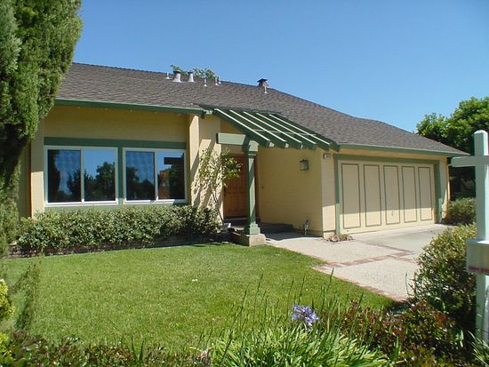 3650 Warwick Rd, Fremont, CA 94555