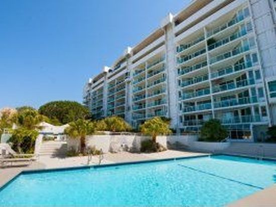 101 Ocean Ave UNIT F402, Santa Monica, CA 90402