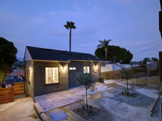 6148 Garrison Dr, Los Angeles, CA 90042