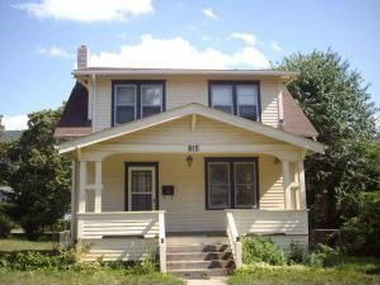 615 Augusta St, Bluefield, WV 24701