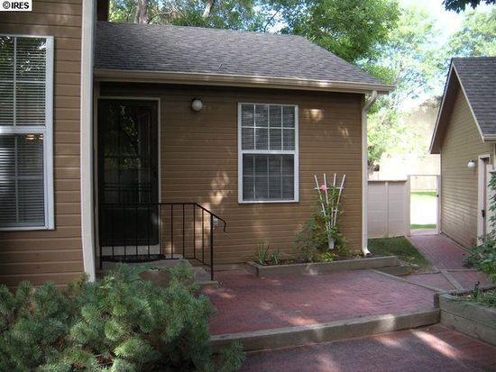 1980 Welch St APT 36, Fort Collins, CO 80525