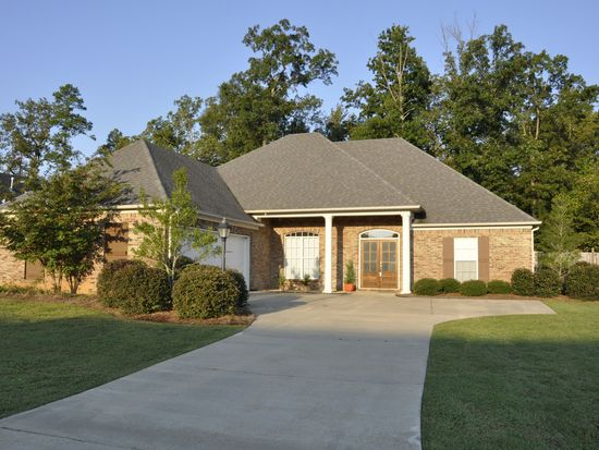 910 Bonnie Blue Dr, Oxford, MS 38655