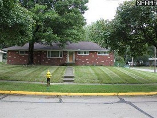 271 Valley View Dr, Wadsworth, OH 44281