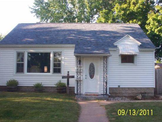 120 Adams Ave, Port Edwards, WI 54469