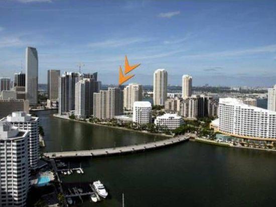701 Brickell Key Blvd PH LPH10, Miami, FL 33131