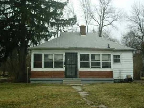 3115 Eastern Ave, Indianapolis, IN 46218