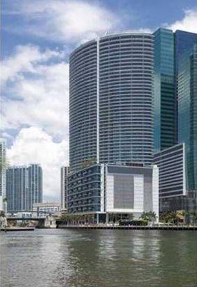 200 Biscayne Boulevard Way APT 3612, Miami, FL 33131