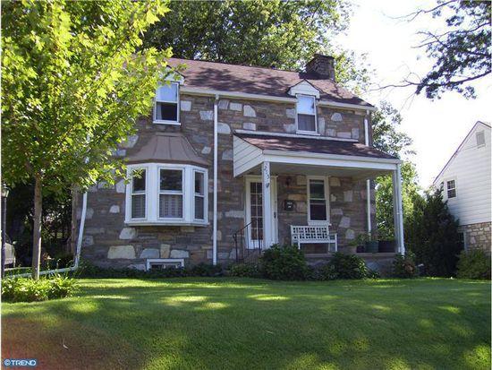 213 Buttonwood Way, Glenside, PA 19038
