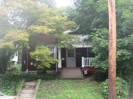 134 N Sprague Ave, Pittsburgh, PA 15202
