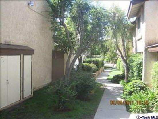 13701 Hubbard St UNIT 28, Sylmar, CA 91342