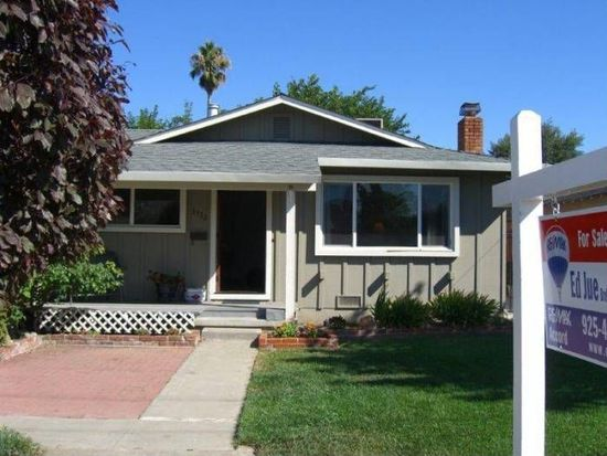 3332 Arbor Ave, Livermore, CA 94550