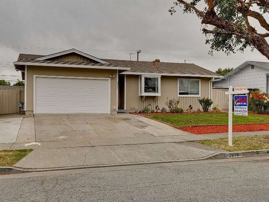 2979 Fallwood Ln, San Jose, CA 95132