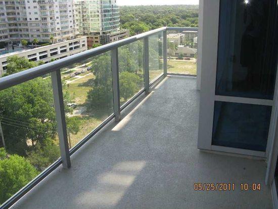 260 S Osceola Ave UNIT 1010, Orlando, FL 32801