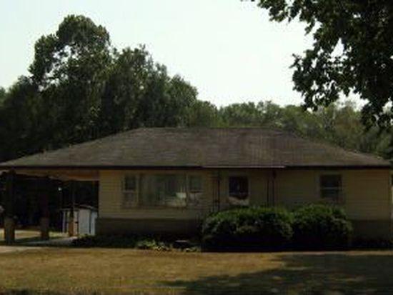 820 South St, Danville, IL 61832