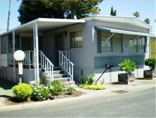 195 Blossom Hill Rd LOT 185, San Jose, CA 95123