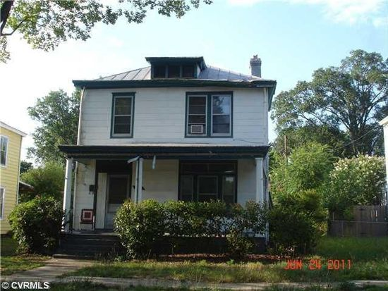 512 Bancroft Ave, Richmond, VA 23222