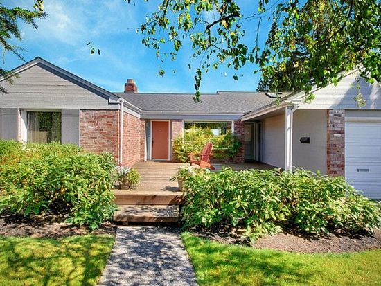 6520 53rd Ave NE, Seattle, WA 98115