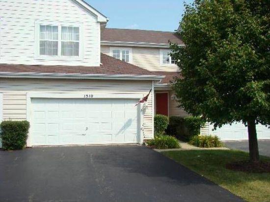1510 Meadowsedge Ln, Carpentersville, IL 60110