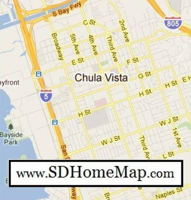 249 Rancho Dr UNIT B, Chula Vista, CA 91911
