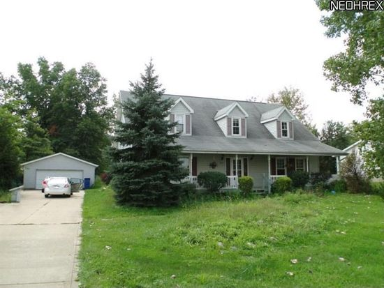 31867 Bagley Rd, North Ridgeville, OH 44039