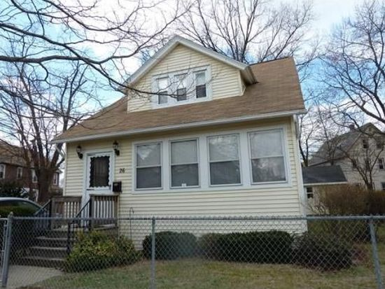 New Home Listing Springfield Il