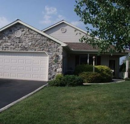 43 Scenic Dr, Myerstown, PA 17067