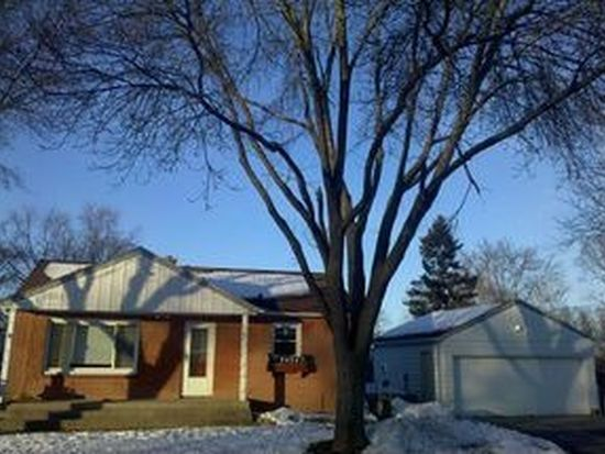 501 Powers Ave, Madison, WI 53714