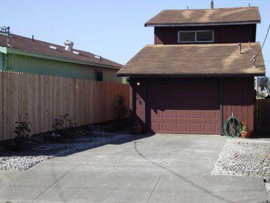 1308 Allard Ave, Eureka, CA 95503