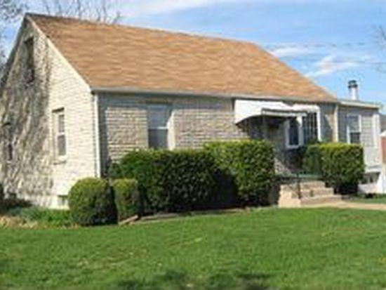 448 Fleming Ave NE, Roanoke, VA 24012