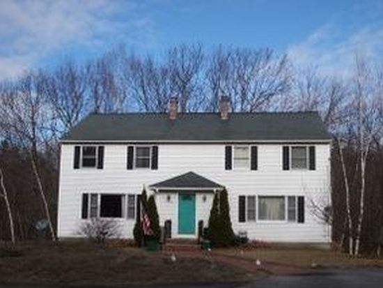 8 Al St # R, Derry, NH 03038
