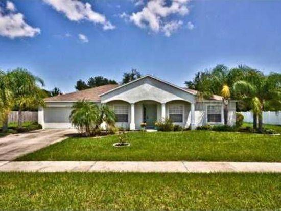 6534 Clair Shore Dr, Apollo Beach, FL 33572
