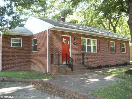 6547 Ludwig Rd, Richmond, VA 23225