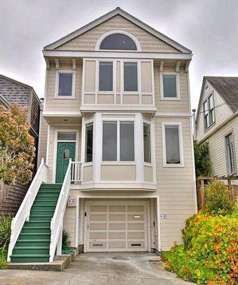 21 Wright St, San Francisco, CA 94110