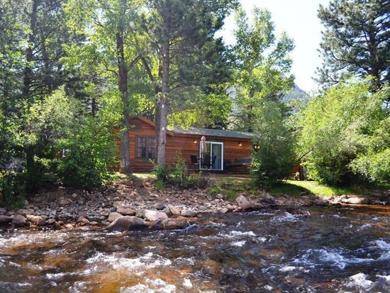 525 Pine River Lane C, Estes Park, CO 80517