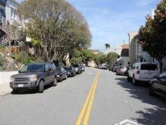 236 Corbett Ave, San Francisco, CA 94114
