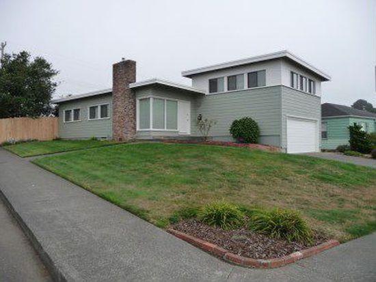 1235 Mcdonald St, Eureka, CA 95503