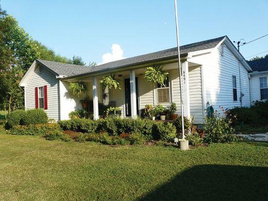 8491 Old Brownsville Rd, Arlington, TN 38002