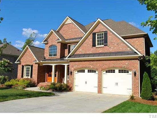 3820 Laurel Hills Rd, Raleigh, NC 27612