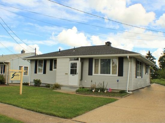 2825 Gloth Ave, Erie, PA 16504