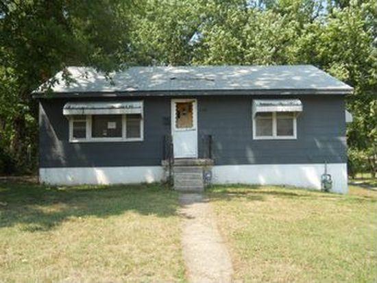 4408 Georgia Ave, Kansas City, KS 66104