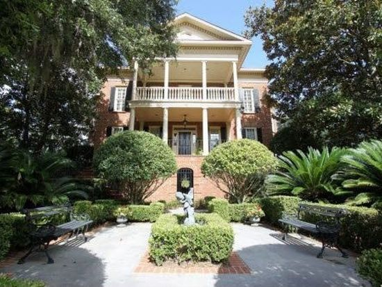 674 Hobcaw Bluff Dr, Mt Pleasant, SC 29464