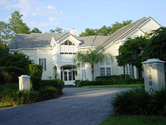 16601 Millan De Avila, Tampa, FL 33613