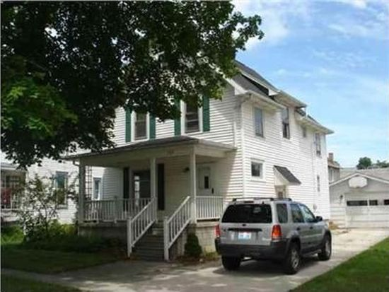 102 Erie St, Tiffin, OH 44883