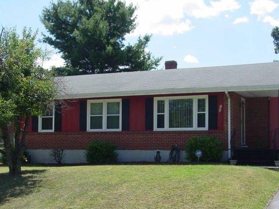 260 Cherryhill Rd NW, Roanoke, VA 24017