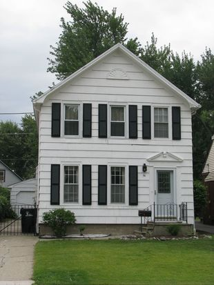 36 Woodward Ave, Kenmore, NY 14217